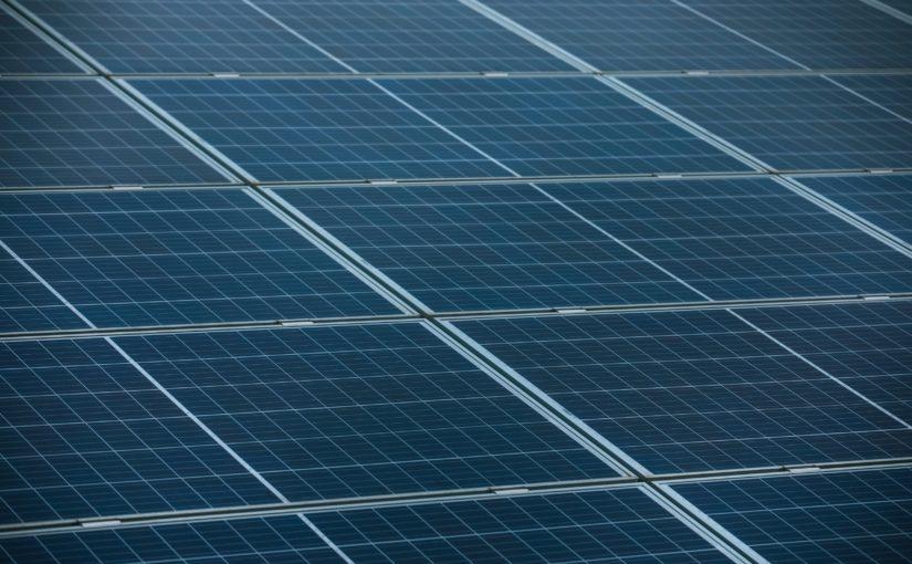Wohl bedacht: Solaranlage aufs Haus setzen!